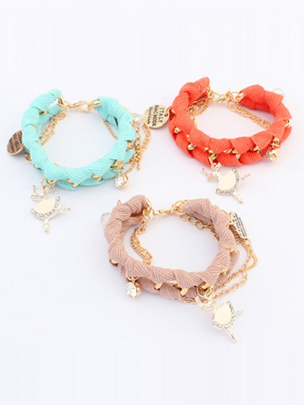 Occident New Popular Simple temperament Hot Sale Bracelets
