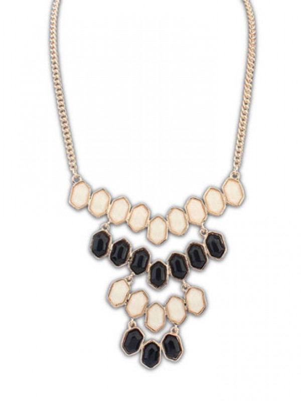 Occident Stylish all-match Hot Sale Necklace