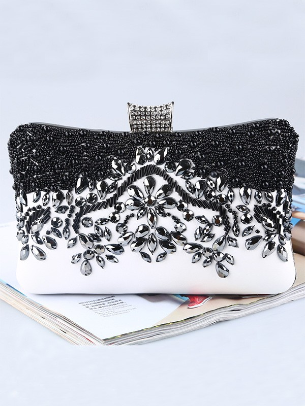 Pretty PU Evening/Party Handbags