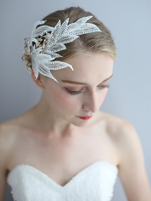 Lovely Alloy Headpieces